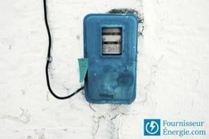 compteur énergétique