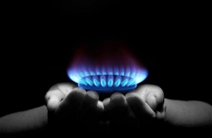 mise en service expres gaz