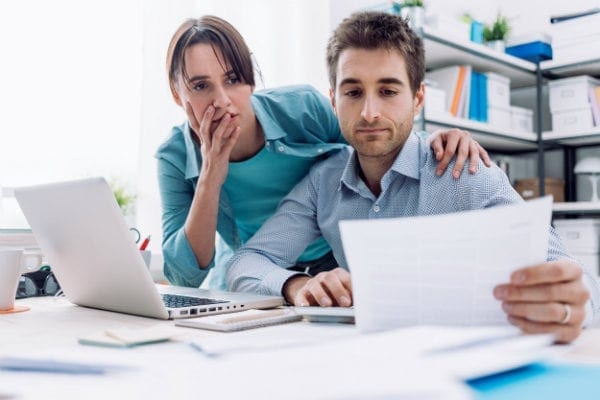 EDF facture Service client