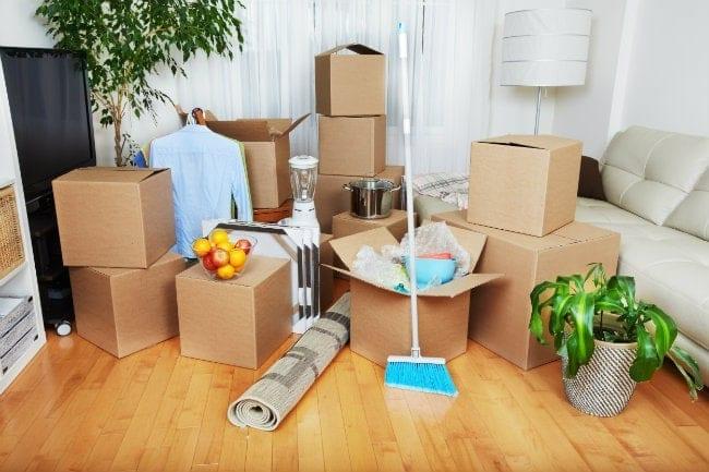 Engie déménagement