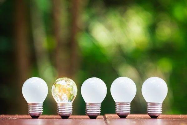 Les offres d'électricité en août 2019: prix du Kwh