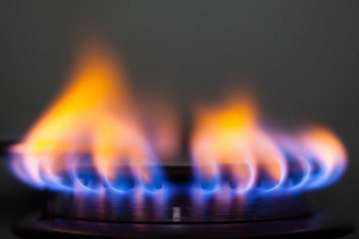 raccordement gaz