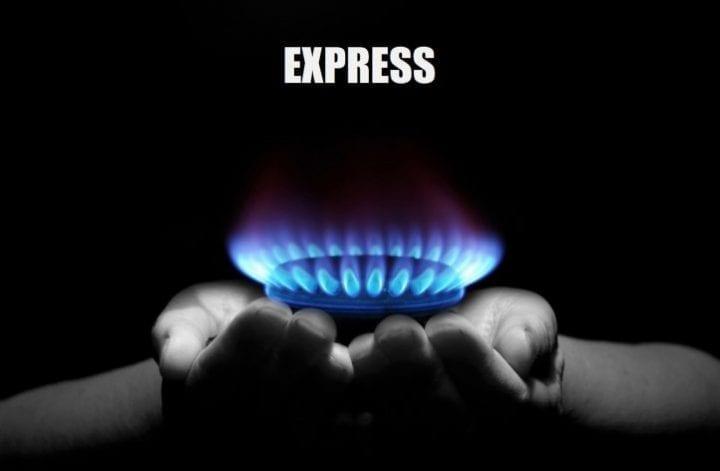 Gaz express