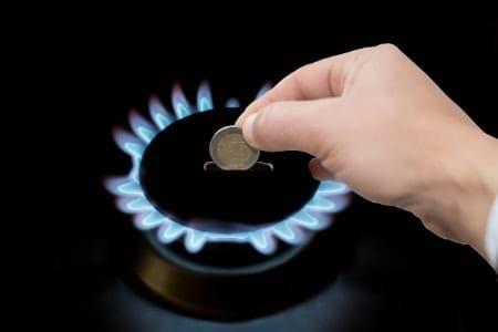 Réduire sa facture de gaz