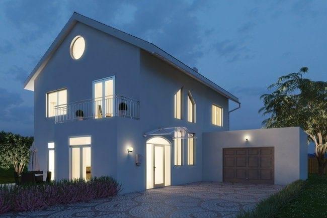 mise en service électricité maison