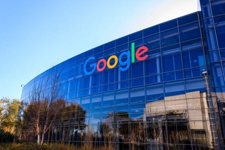 Développement durable : Google met son grain de sel