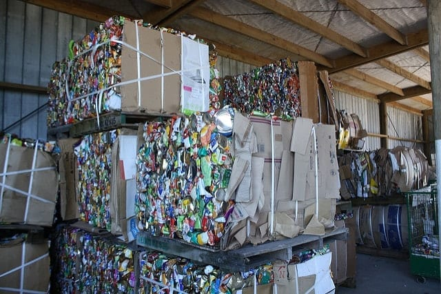 Upcycling: et si le recyclage était dépassé ?