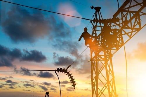 Augmentation prix de l'électricité