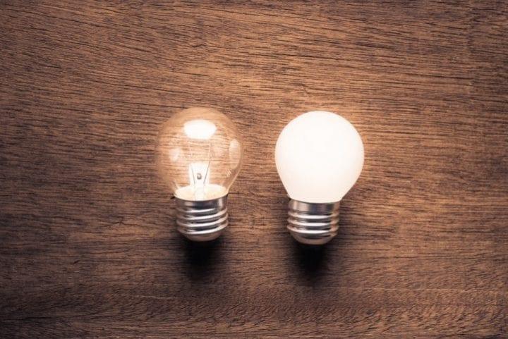Comparatif Contrats d'électricité