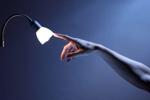 Contrat électricité maison