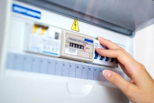 Ouverture compteur EDF en retard