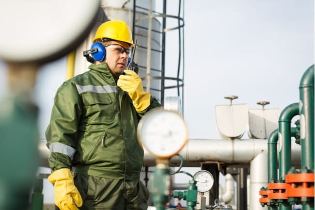 prix gaz professionnel