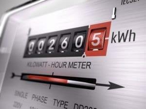 kilowatt heure