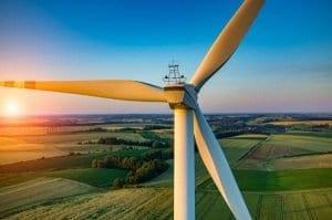 éolienne dispositif