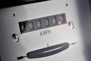 compteur énergie électromécanique