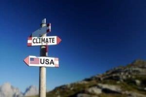 panneau climato-sceptique USA
