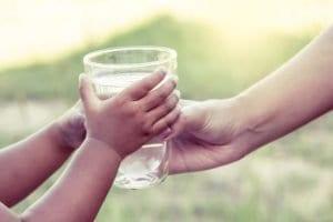 importance eau économie