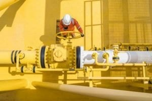 Mise en service gaz coupure