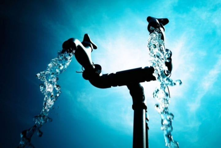 Éviter le gaspillage de l'eau