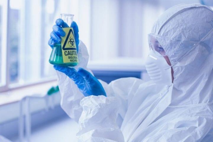 Risques chimiques : gestion et réglementations