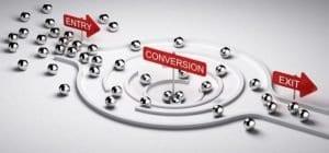 coefficient de conversion