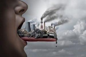 les polluants et leurs sources