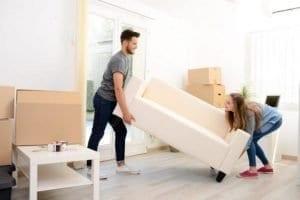 les démarches de déménagement