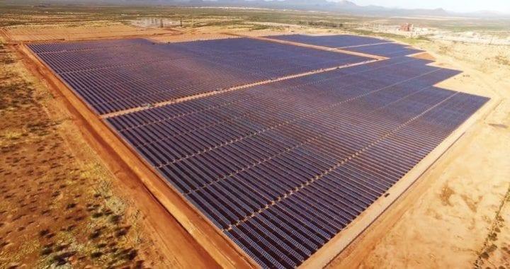 solution au problème des énergies renouvelables ?