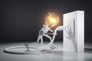 raccordement ErDF électricité