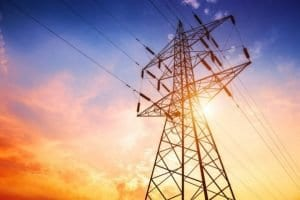 Fournisseurs électricité tarif