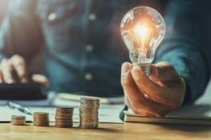état du marché de l'électricité