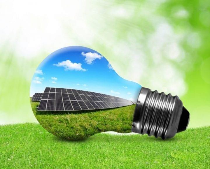 Energie solaire : les acteurs innovants