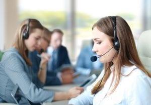 service client enedis