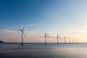 éolienne Vattenfall