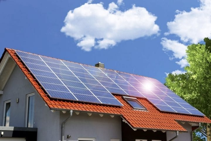 simulation énergie solaire
