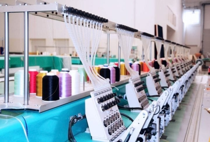 COP 24 textile