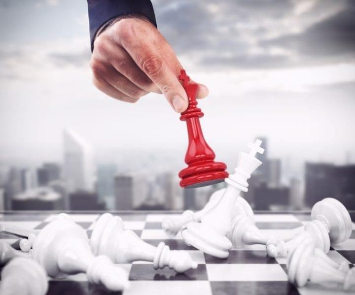 concurrence marché de l'énergie