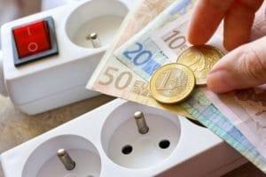 contrat électricité pas cher
