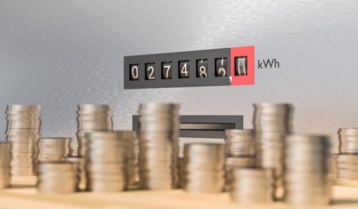 prix abonnement électricité