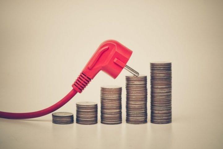 contrat électrique prix