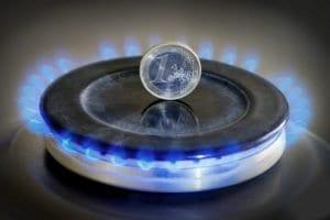 ouverture compteur de gaz