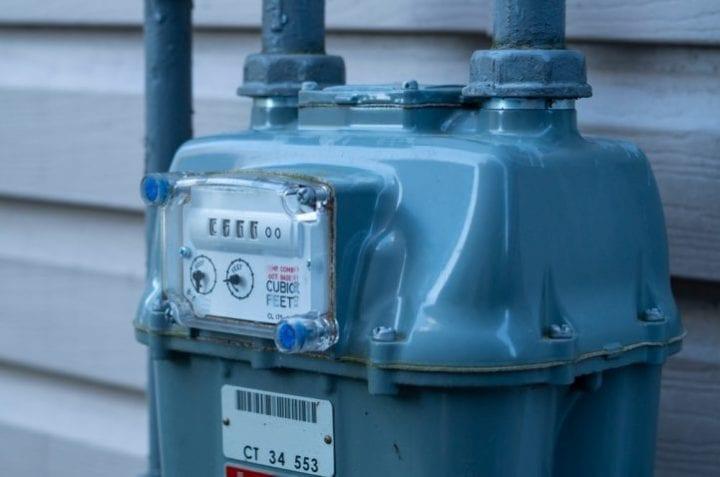 mise en service gaz pro