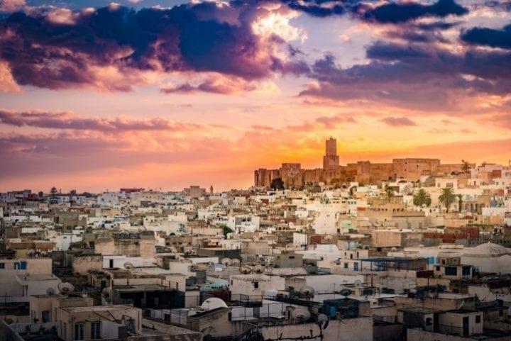transition énergétique tunisienne