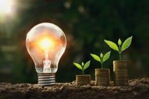 Leclerc Energie électricité verte