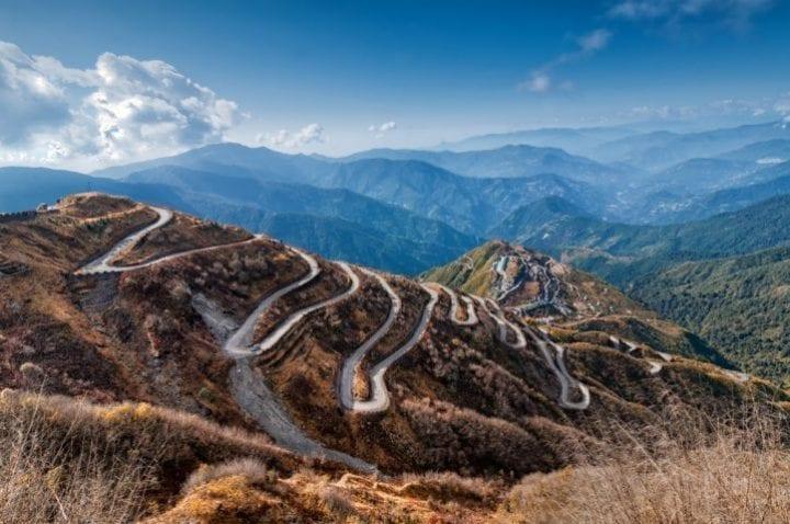 """Les """" Nouvelles Routes de la Soie """" de la Chine"""