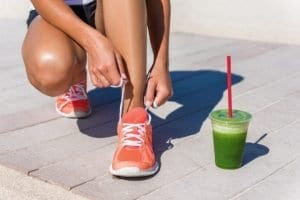 running santé