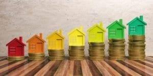 dépenses énergétiques maison