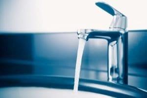 ouverture compteur eau