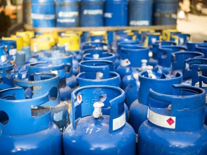 tarif gaz bouteille