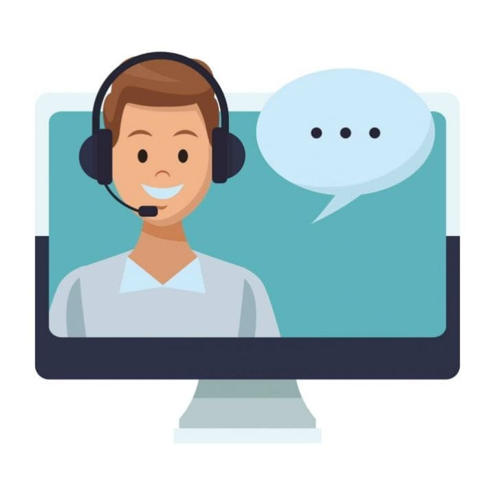 chat service client Sowee